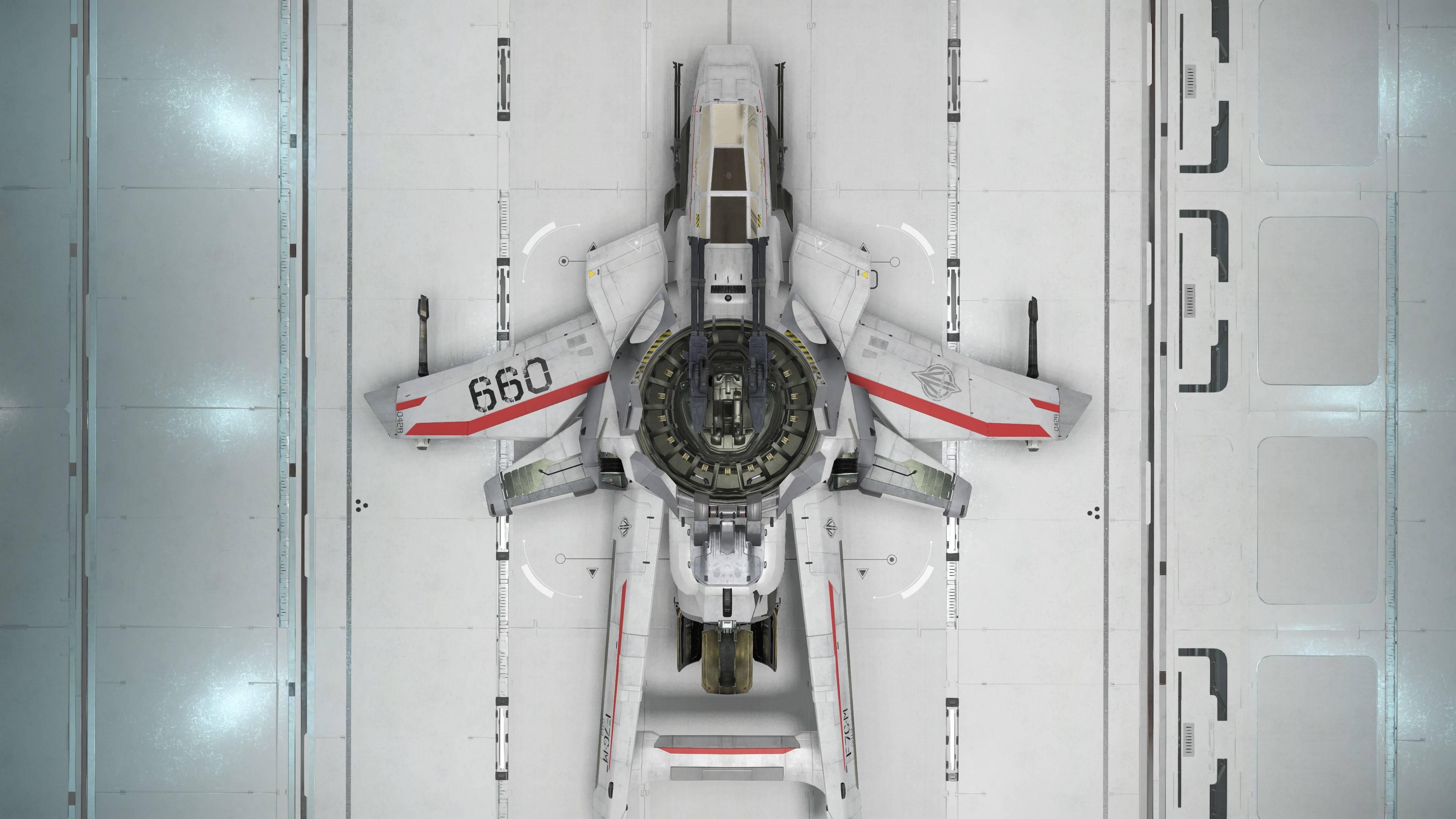 Anvil F7C-M Super Hornet