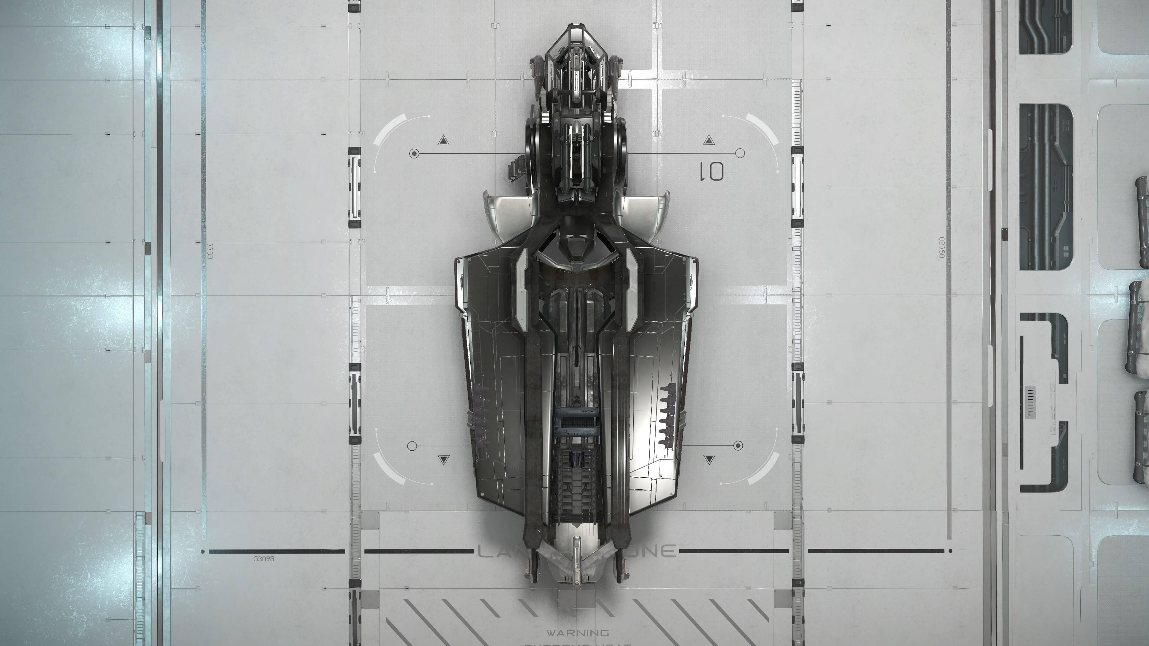 RSI Aurora LX