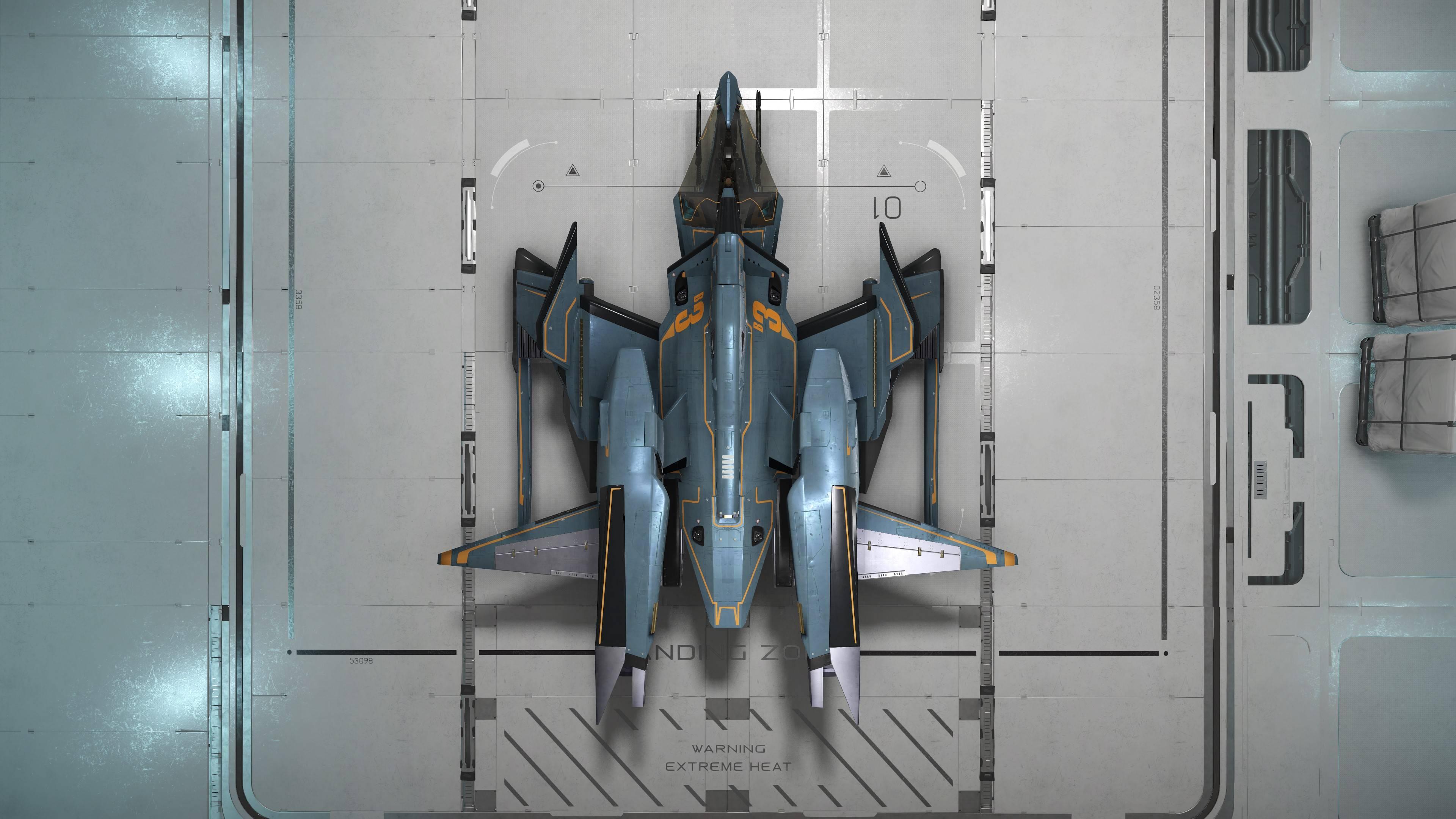 CNOU Mustang Beta